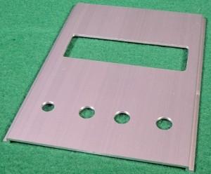 CNC Panel